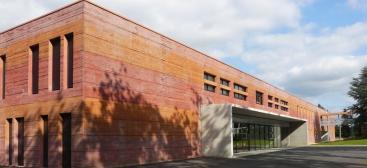 OBSERVATOIRE DES SCIENCES DE L'UNIVERS EN RÉGION CENTRE