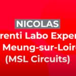 MSL CIRCUITS