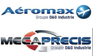 AEROMAX (18) / MECAPRECIS (58)